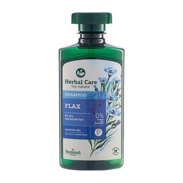 Sampon cu extract de In Herbal Care