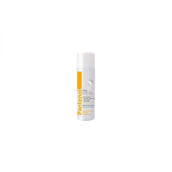 Spray regenerator-calmant pentru fata si corp PANTENOL