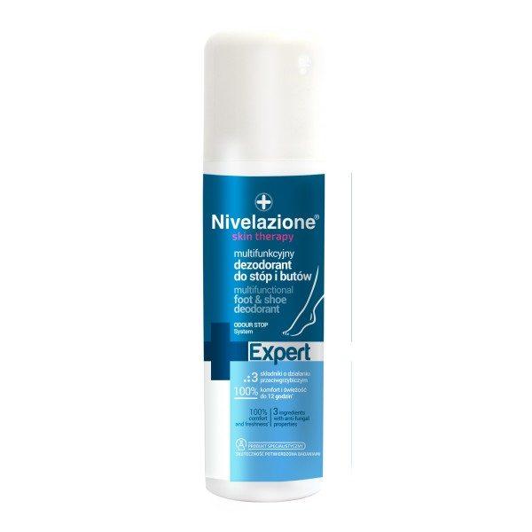 Deodorant Multifunctional Pentru Picioare Si Incaltaminte